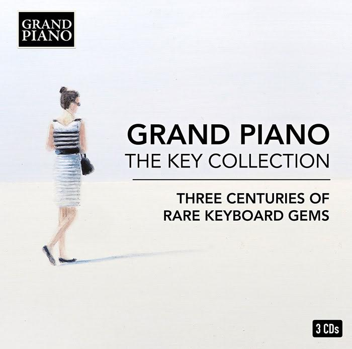 GRAND PIANO - The Key Collection