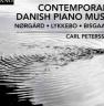 Nutida Dansk Pianomusik