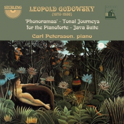 Godowsky: Phonoramas