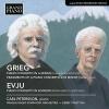 Grieg & Evju: Pianokonserter